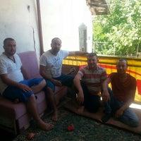 Photo taken at Yeşilbağ Köyü Manavgat by Cafer C. on 7/6/2016