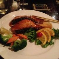 Photo taken at Taka Sushi by Maureen G. on 11/24/2013
