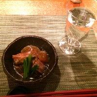 Photo taken at 酒肴酒菜 掌-てのひら- by 73hsk on 10/30/2014