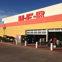 Photo taken at H-E-B by Dennis Y. on 6/2/2013