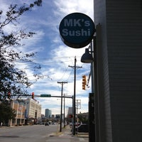 Photo taken at The Fish Sushi and Asian Grill by Dennis Y. on 3/4/2013