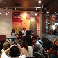 Photo taken at Starbucks Coffee by Hernan A. on 2/20/2013