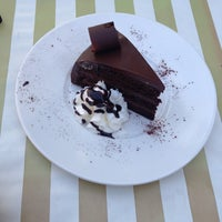 Photo taken at chocolate love by Bean on 12/7/2013