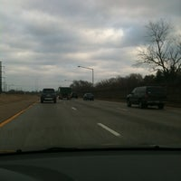 Photo taken at Interstate 440 by Kelly P. on 2/8/2013