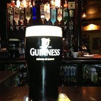Photo taken at Fadó Irish Pub & Restaurant by Lauren C. on 2/16/2013