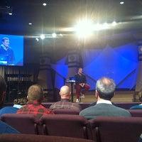 Photo taken at Abundant Life Christian Center by J F. on 10/4/2013
