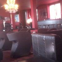 Photo taken at L´Antidote Lounge Bar by Pooya P. on 2/17/2013