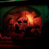 Photo prise au Scottish Rite Theatre par Lorie B. le11/5/2012