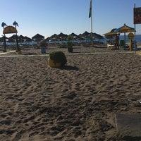 Foto tomada en Playa de la Carihuela por Demy B. el 7/2/2017