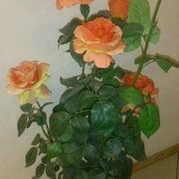 Снимок сделан в A'Liva hotel пользователем Ksenia B. 7/4/2014