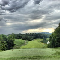 Photo taken at Stoney Creek at Wintergreen by John T. on 8/3/2013