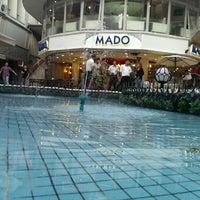 8/1/2013 tarihinde Yusuf A.ziyaretçi tarafından Mado'de çekilen fotoğraf