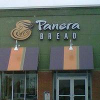 Foto tomada en Panera Bread por Barbara G. el 9/29/2012