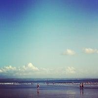 Das Foto wurde bei Seaside von Dasha G. am 7/21/2013 aufgenommen