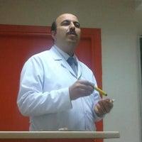 Photo taken at Bolu Pi Analitik Dershanesi by Hüseyin Ö. on 1/10/2013