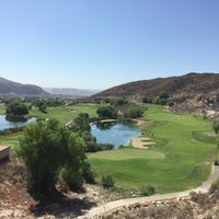 Photo taken at Oak Quarry Golf Club by James P. on 8/13/2016