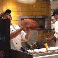 Photo taken at California Pizza Kitchen by James P. on 9/1/2013