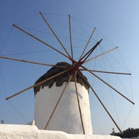 Photo taken at Windmills by André on 8/8/2015