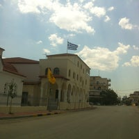 Photo taken at National Road Athens - Lamia by André on 6/16/2013