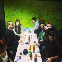 Foto tirada no(a) Bufete Rapide por Cristian O. em 2/23/2013