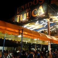 Foto tirada no(a) G.R.E.S. Unidos da Tijuca por Ster F. em 11/25/2012