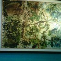 Photo taken at Museum Affandi by Brigitta M. on 6/2/2015