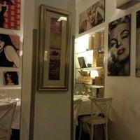 Photo taken at Ristorante Roma Life by Jennifer C. on 6/10/2013