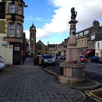 Photo taken at Peebles by June Louise on 3/26/2014