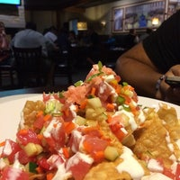 Photo taken at Mahoney's Restaurant & Bar by Sam C. on 8/2/2014