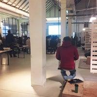 Photo taken at Stylight HQ by Iron'ka on 2/2/2017