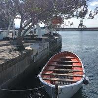 Photo taken at Rijeka Harbour by Iron'ka on 4/20/2017