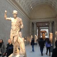 3/26/2013 tarihinde Luis P.ziyaretçi tarafından Greek and Roman Art'de çekilen fotoğraf