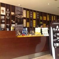 Foto tomada en Havanna Café por Luis P. el 11/14/2012
