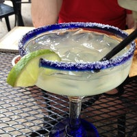 Photo taken at El Mariachi Tequila Bar & Grill by Patrick T. on 7/4/2013