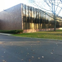 Photo taken at Specs Howard School of Media Arts by Nicole M. on 10/27/2012