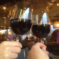 Photo taken at Wonder's Eten & Drinken by Karin P. on 12/30/2014