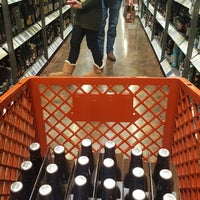 Photo taken at Total Wine & More by Robin M. on 12/19/2017