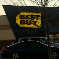 Photo taken at Best Buy by Local Ruckus KC on 2/2/2013