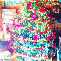 Photo taken at Stumpknockers by John C. on 12/20/2014
