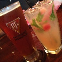 Photo taken at BJ's Restaurant and Brewhouse by Vacation Kitty on 7/3/2013