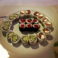 Photo taken at Lemongrass Sushi & Thai Restaurant by Ashby F. on 12/4/2012
