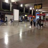 Photo taken at Alfonso Bonilla Aragón International Airport (CLO) by Juan Alejandro L. on 11/9/2013