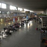 Photo taken at Alfonso Bonilla Aragón International Airport (CLO) by Juan Alejandro L. on 7/22/2013