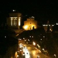 Foto scattata a Teatro di Marcello da Giuseppe L. il 9/15/2012