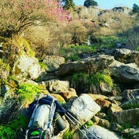 Photo taken at 천왕봉 (Chunwang Peak/天王峰) by Vintage- B. on 5/12/2017