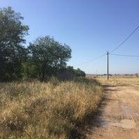 Photo taken at Urbanización Los Berrocales del Jarama by Lee H. on 7/9/2017