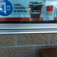 Photo taken at McDonald's by Edwin D. on 8/27/2013