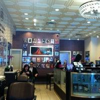Photo taken at Anastasia Salon by Vanessa R. on 5/14/2013