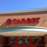 Photo taken at Target by Marisa C. on 10/1/2012