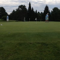 Photo taken at Stowe Country Club by Meg M. on 7/26/2013